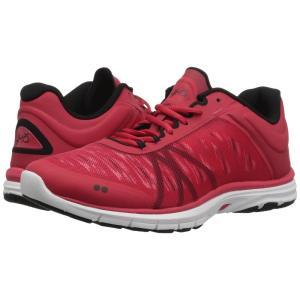 ライカ レディース シューズ・靴 フィットネス・トレーニング Dynamic 2.5 Reverb Red/Black/White|fermart-shoes