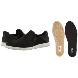 アグ UGG メンズ スニーカー シューズ・靴 Knox Black|fermart-shoes