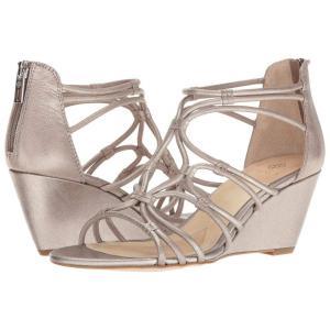 アイソラ Isola レディース ヒール シューズ・靴 Floral Anthracite Grid Metallic|fermart-shoes