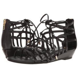 アイソラ Isola レディース サンダル・ミュール シューズ・靴 Elisia Black Goat Light Pull Up|fermart-shoes