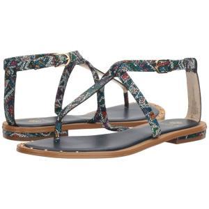 アイソラ Isola レディース サンダル・ミュール シューズ・靴 Mackenzie Bright Tribal Alaska Kaleb Tribal Print|fermart-shoes