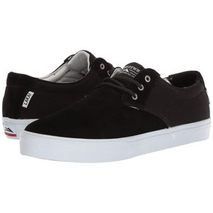 ラカイ メンズ シューズ・靴 Daly Black Suede 3|fermart-shoes