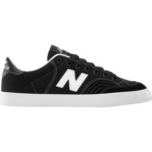 ニューバランス メンズ シューズ・靴 テニス NM212 Black/White fermart-shoes