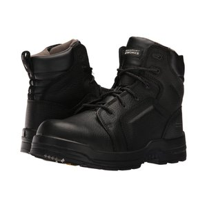 ロックポート メンズ ブーツ シューズ・靴 More Energy Black|fermart-shoes