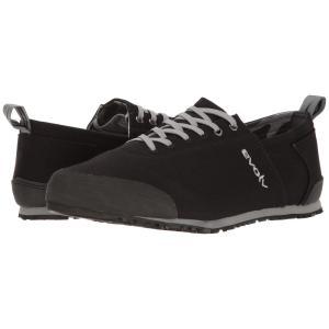 イボルブ メンズ スニーカー シューズ・靴 Cruzer Classic Camo Black|fermart-shoes