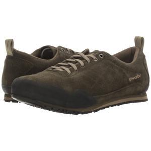 イボルブ メンズ スニーカー シューズ・靴 Zender Olive|fermart-shoes