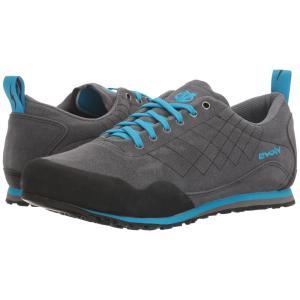 イボルブ メンズ スニーカー シューズ・靴 Zender Gray|fermart-shoes