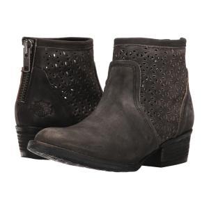 ハーレーダビッドソン レディース ブーツ シューズ・靴 Liam Smoke|fermart-shoes