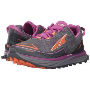 アルトラ レディース スニーカー シューズ・靴 Timp Trail Orchid|fermart-shoes