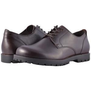 ビルケンシュトック メンズ 革靴・ビジネスシューズ シューズ・靴 Gilford Brown Leather fermart-shoes