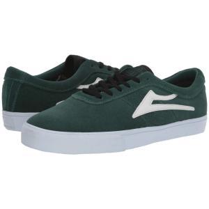 ラカイ Lakai メンズ シューズ・靴 Sheffield Pine Suede|fermart-shoes