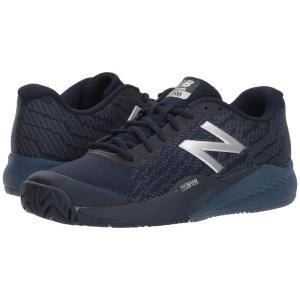 ニューバランス メンズ シューズ・靴 テニス MCH996v3 Pigment/Navy|fermart-shoes