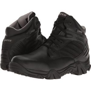 ベイツ レディース ブーツ シューズ・靴 GX-4 GORE-TEX Black|fermart-shoes