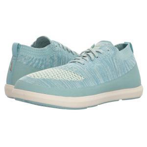 アルトラ レディース スニーカー シューズ・靴 Vali Light Blue|fermart-shoes