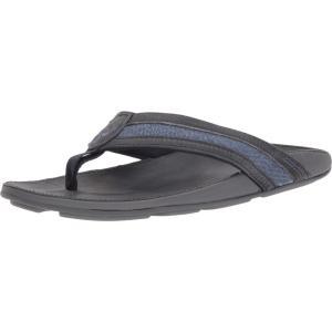 オルカイ メンズ サンダル シューズ・靴 'Ikoi Trench Blue/Trench Blue fermart-shoes
