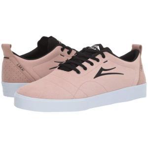 ラカイ Lakai メンズ シューズ・靴 Bristol Rose Suede|fermart-shoes
