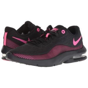 ナイキ Nike レディース シューズ・靴 ランニング・ウォーキング Air Max Advantage 2 Black/Pink Blast|fermart-shoes