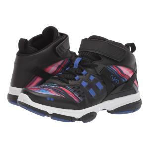 ライカ Ryka レディース スニーカー シューズ・靴 Devotion XT Mid Black|fermart-shoes