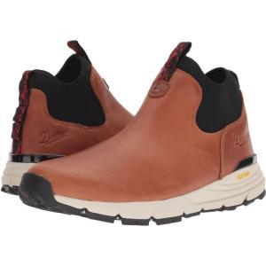 ダナー Danner メンズ シューズ・靴 ハイキング・登山 Mountain 600 Chelsea Saddle Tan fermart-shoes