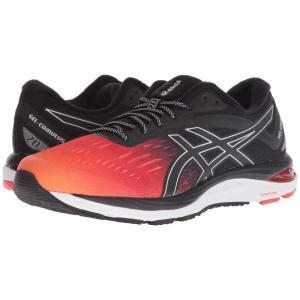 アシックス ASICS メンズ シューズ・靴 ランニング・ウォーキング GEL-Cumulus 20 Burgundy/Black|fermart-shoes