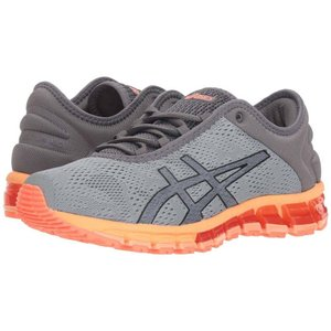 アシックス ASICS レディース シューズ・靴 ランニング・ウォーキング GEL-Quantum 180 3 Stone Grey/Carbon|fermart-shoes