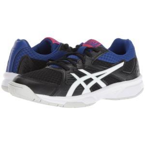 アシックス レディース シューズ・靴 バレーボール Gel-Upcourt 3 Black/White|fermart-shoes