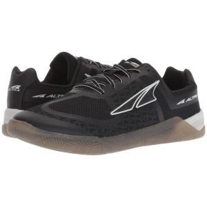 アルトラ Altra Footwear レディース シューズ・靴 Hiit XT 1.5 Black|fermart-shoes