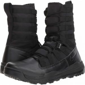 ナイキ Nike メンズ ブーツ シューズ・靴 SFB Gen 28' Boot Black/Black/Black|fermart-shoes