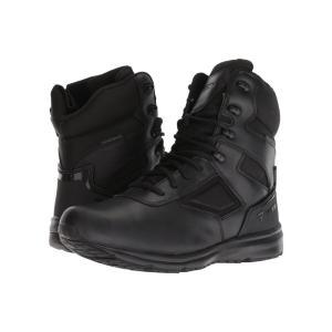 ベイツ レディース ブーツ シューズ・靴 Raide Waterproof Side Zip Black|fermart-shoes
