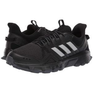 アディダス adidas Running メンズ スニーカー シューズ・靴 Rockadia Trail Core Black/Grey Two F17/Grey Six fermart-shoes
