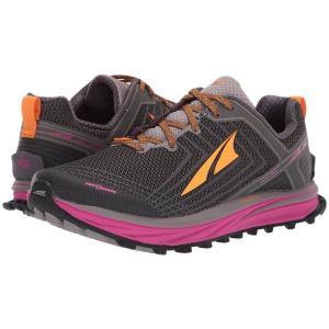 アルトラ Altra Footwear レディース スニーカー シューズ・靴 Timp 1.5 Gray/Plum|fermart-shoes