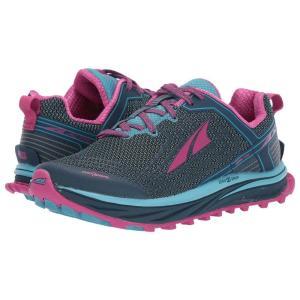 アルトラ Altra Footwear レディース スニーカー シューズ・靴 Timp 1.5 Blue/Raspberry|fermart-shoes