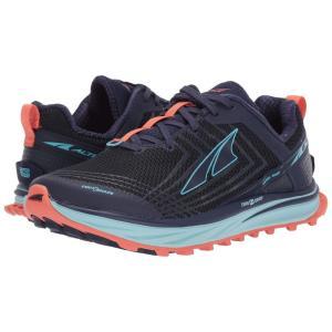 アルトラ Altra Footwear レディース スニーカー シューズ・靴 Timp 1.5 Dark Blue|fermart-shoes