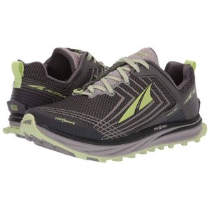 アルトラ Altra Footwear レディース スニーカー シューズ・靴 Timp 1.5 Gray/Lime|fermart-shoes