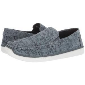 ハッシュパピー Hush Puppies メンズ スニーカー シューズ・靴 Toby Venetian Storm Print Suede|fermart-shoes