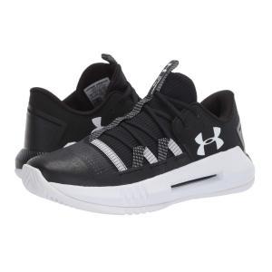 アンダーアーマー Under Armour レディース シューズ・靴 バレーボール UA Block City 2.0 Black/White/White fermart-shoes