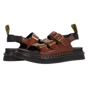 ドクターマーチン Dr. Martens メンズ サンダル シューズ・靴 Soloman Tan fermart-shoes