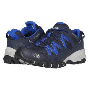 ザ ノースフェイス The North Face メンズ ハイキング・登山 シューズ・靴 Ultra 111 Waterproof Urban Navy/TNF Blue fermart-shoes