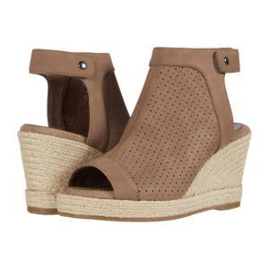 スケッチャーズ SKECHERS レディース サンダル・ミュール シューズ・靴 Indigo Sky - Love Dust Taupe|fermart-shoes