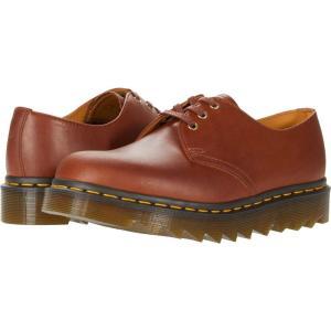 ドクターマーチン Dr. Martens メンズ シューズ・靴 1461 Ziggy Tan Luxor fermart-shoes
