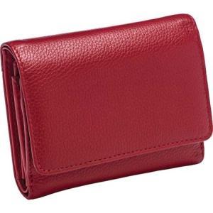 バクストン レディース 財布 Chelsea RFID Multi Organizer Wallet Red fermart-shoes
