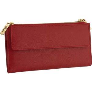 バクストン レディース 財布 Chelsea Cosmopolitan Wallet Red fermart-shoes