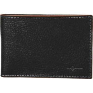 バクストン メンズ 財布 RFID Front Pocket Slimfold Wallet Tan|fermart-shoes