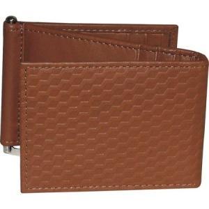 バクストン メンズ 財布 Bellamy RFID Z-Fold Wallet with Money Clip Tan|fermart-shoes