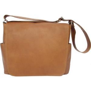 ピエルレザー Piel Leather レディース バッグ ショルダーバッグ Urban Messenger Bag 2496 Saddle Leather fermart-shoes