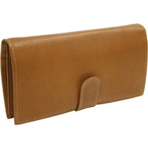 ピエルレザー メンズ 財布 Multi-Card Wallet 2857 Saddle Leather|fermart-shoes