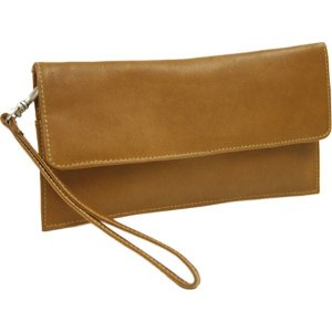 ピエルレザー メンズ 財布 Travel Wallet 2855 Saddle Leather|fermart-shoes