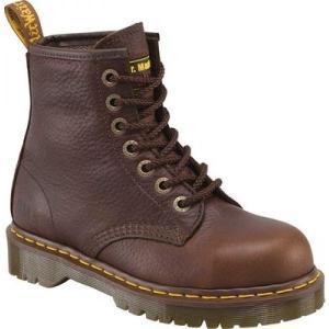 ドクターマーチン Dr. Martens Work メンズ ブーツ シューズ・靴 Icon 7B10 Steel Toe EH Boot Bark Industrial Bear fermart-shoes