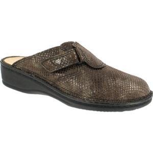 フィンコンフォート レディース スリッポン・フラット シューズ・靴 Orb|fermart-shoes