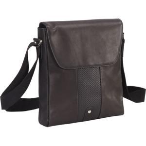 プリファード ネーション メンズ タブレットケース P6282 Tablet Sling Black|fermart-shoes
